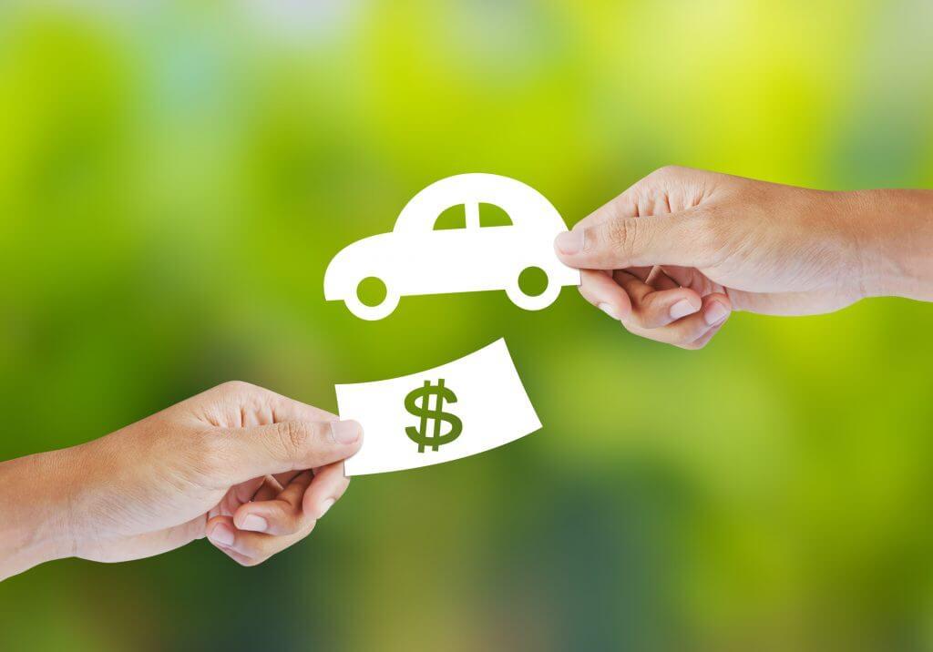 Finansiering af bil