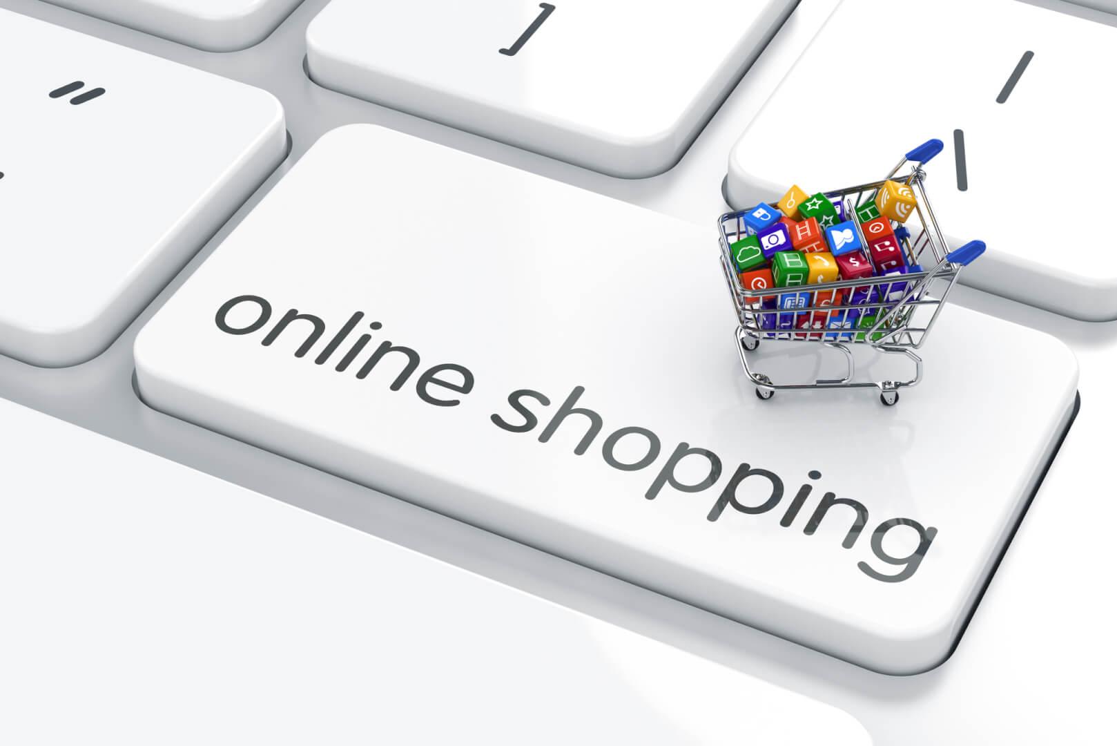 Handle online
