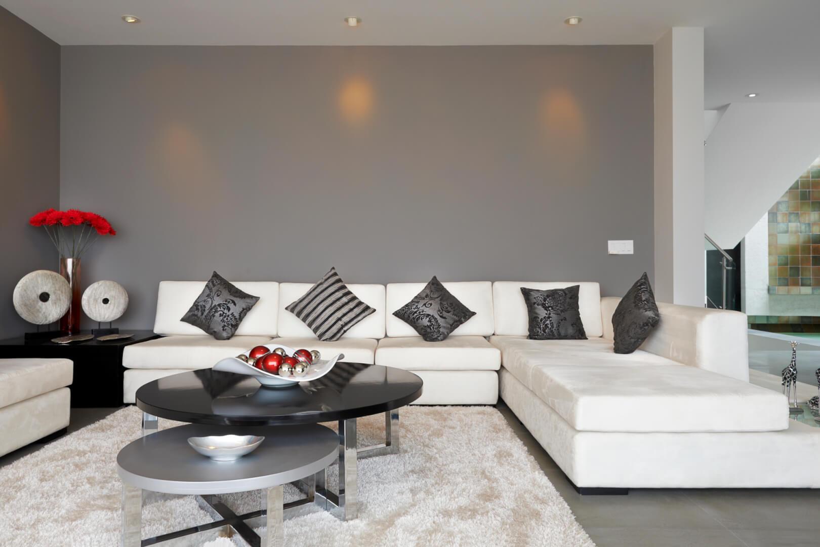 Kæmpe sofa