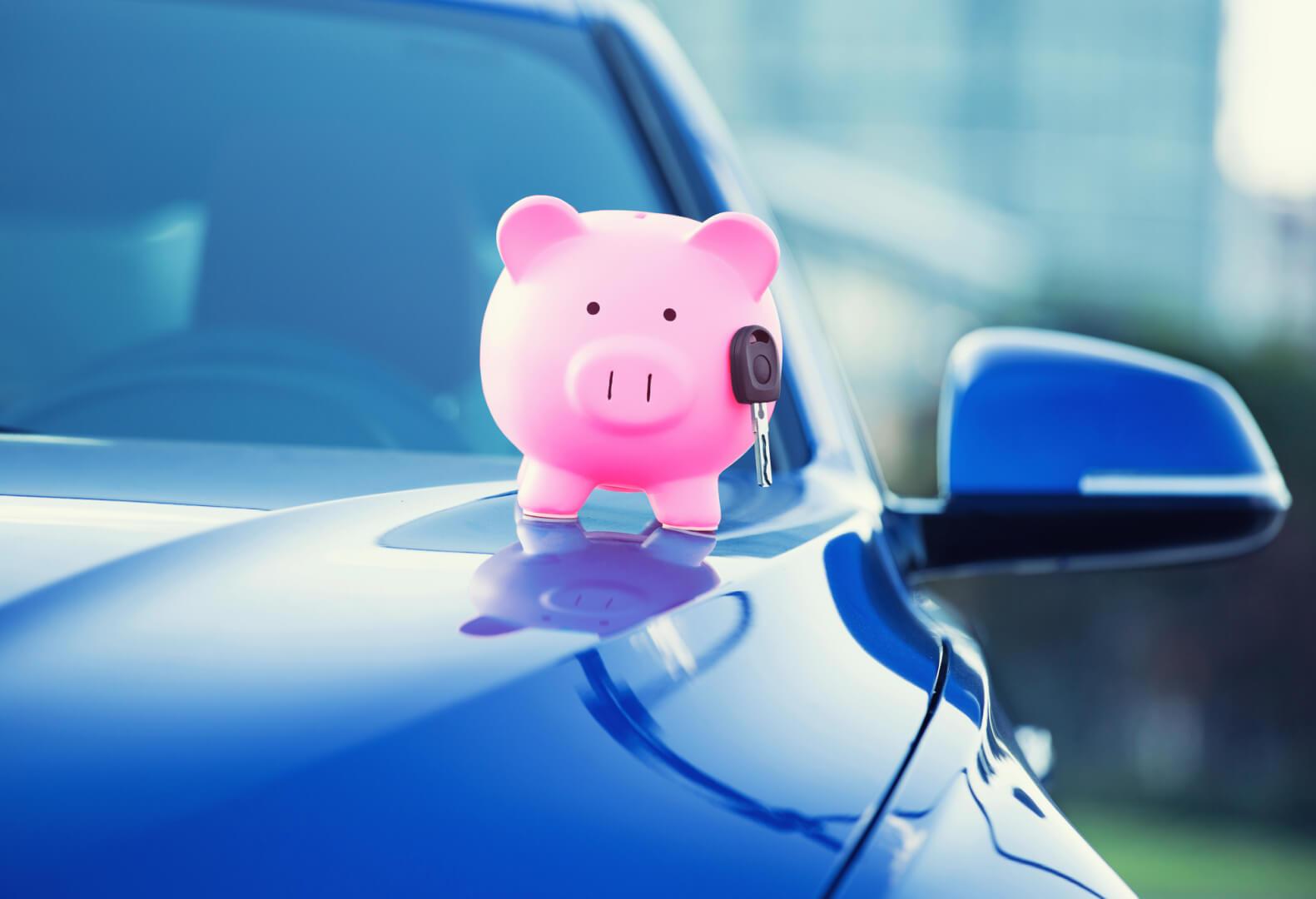 Køb af bil