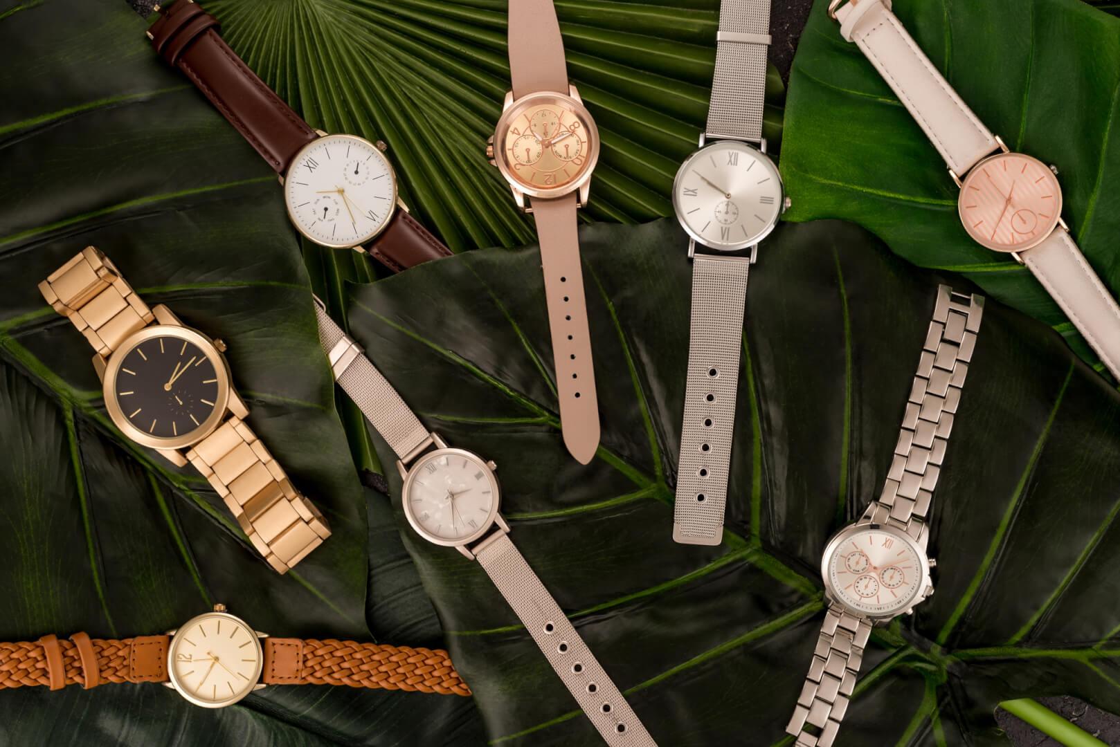 Moderne ure