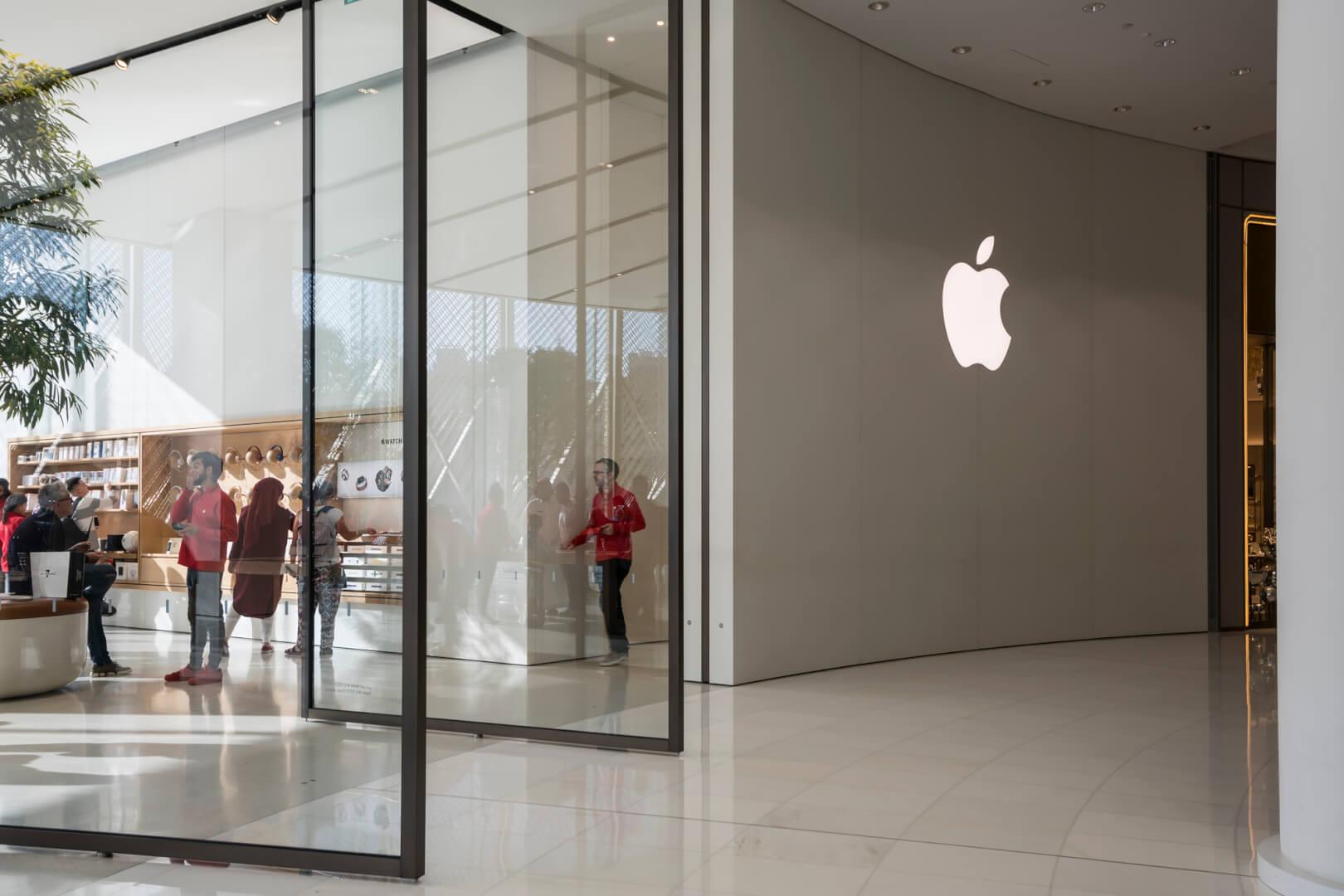 Apple produkter