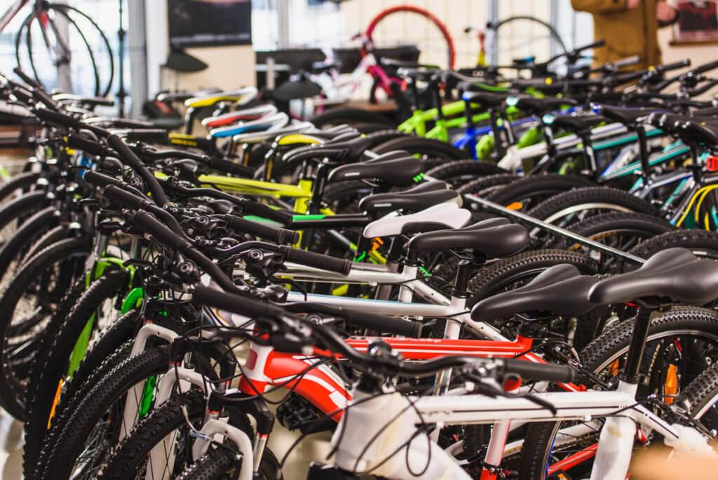 Cykler på afbetaling
