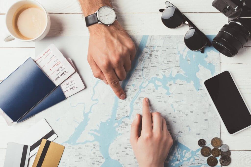 Rejser på afbetaling