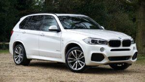 Få finansiering på BMW