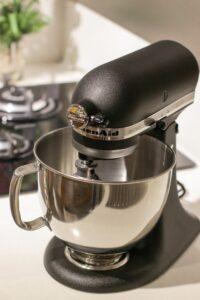 Køb KitchenAid maskine nu og betal først senere på kredit