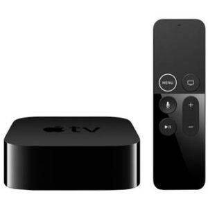 Apple TV 4k produktbillede