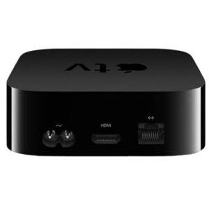 Apple TV's HDMI udgang